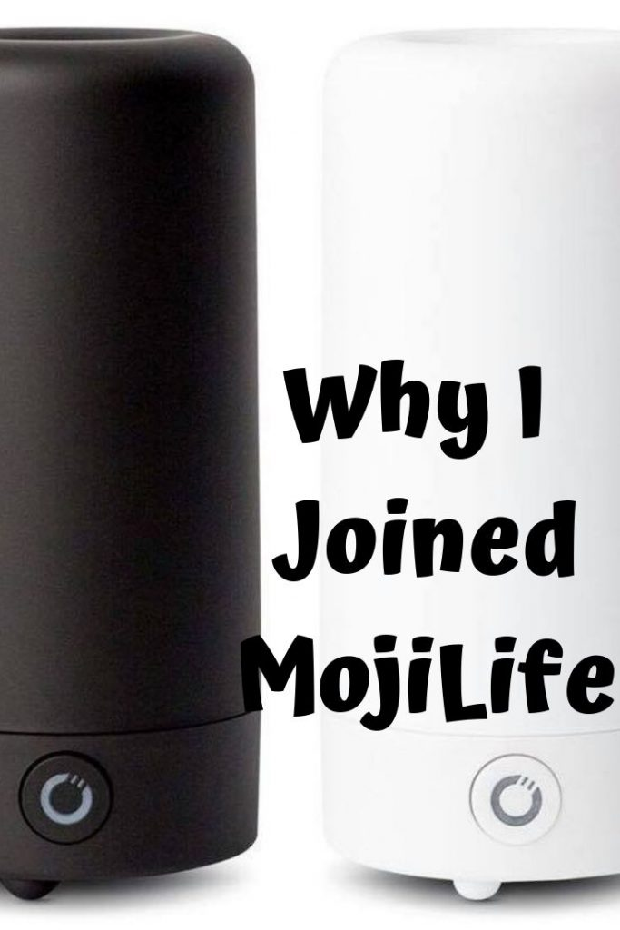 Why I joined MojiLife