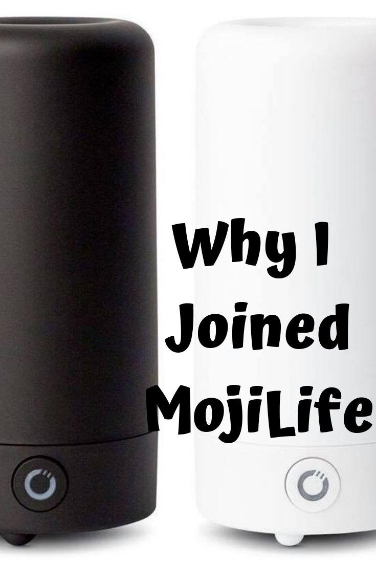 Why I Joined MojiLife