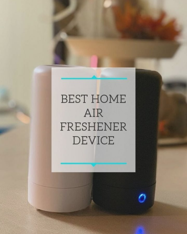 Best Home Air Freshener Device