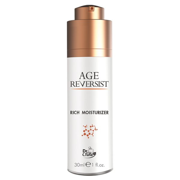 Age Reversist Skin Care Line