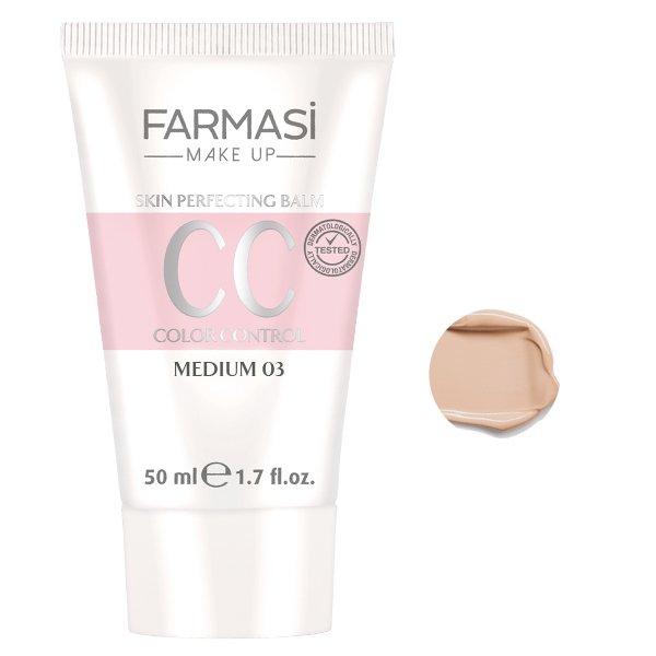 Farmasi CC Cream