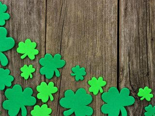 15 Easy DIY St. Patrick's Day Decorations