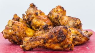 31 Easy Air Fryer Chicken Recipes