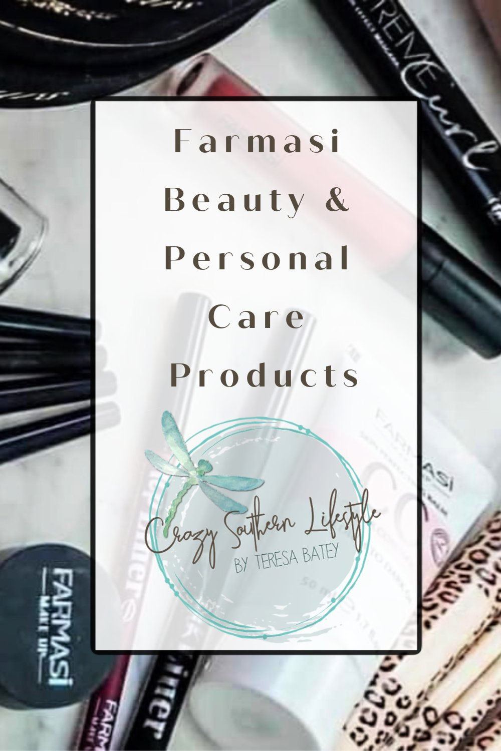 Farmasi Products Beauty and Personal Care
