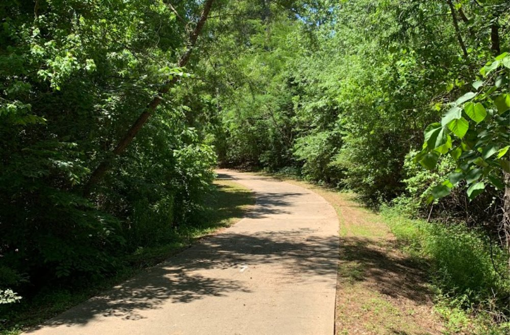 Best Parks In North East Texas - Rose Rudman Park