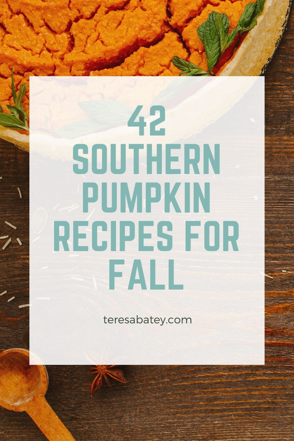 42 Southern Pumpkin Recipes for Fall