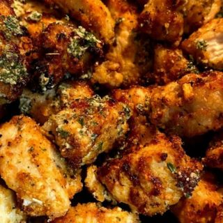 How To Make The Best Air Fryer Chicken Nuggets