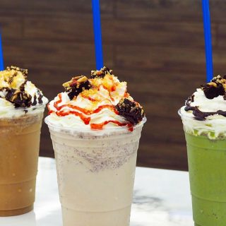 Starbucks Secret Menu Frappuccinos You Need To Try (and copycat)