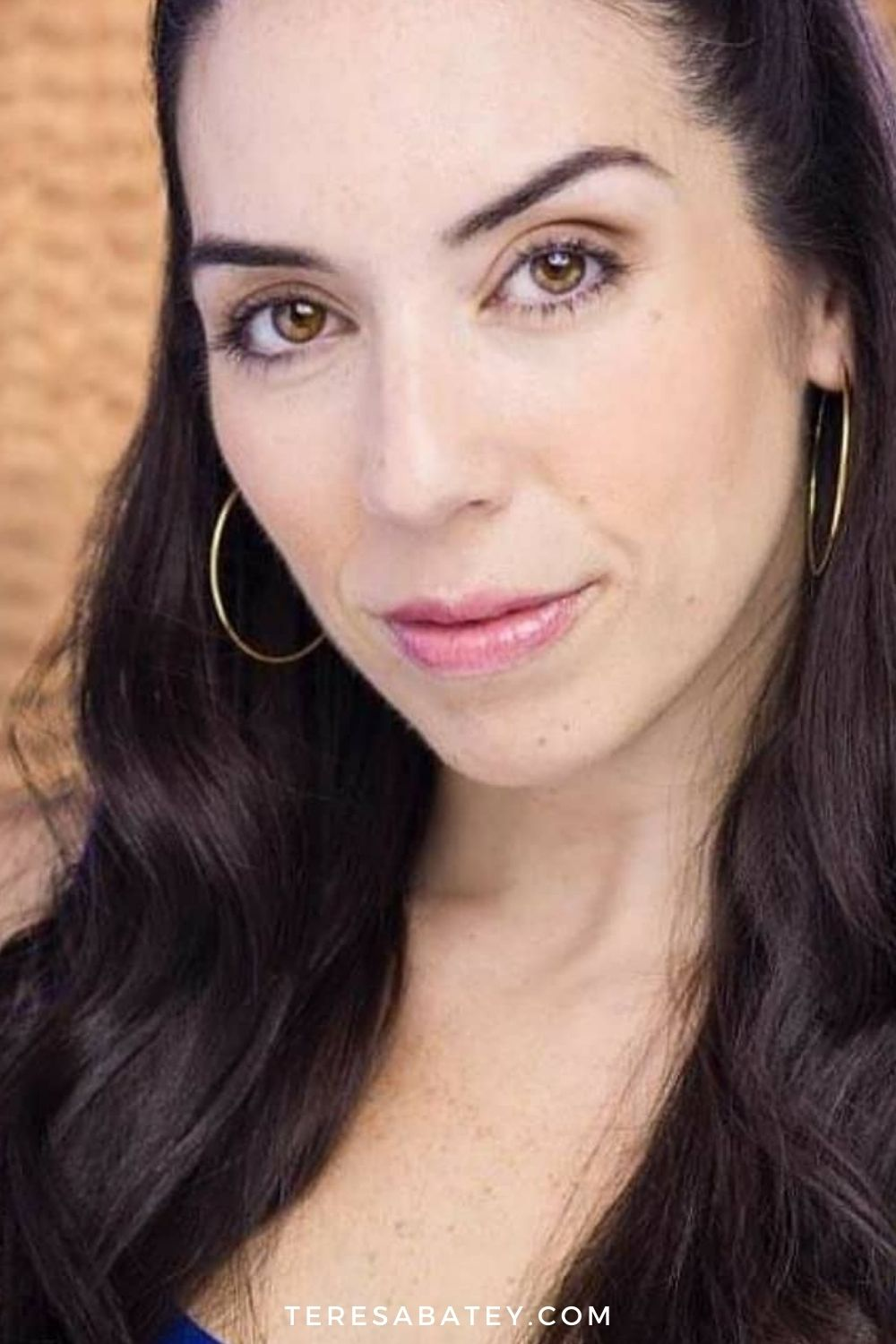 The Texas Witch Gianna Lutz Producer and actress