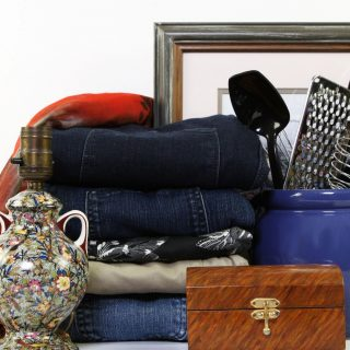 East Texas Resale Shops You Need To Visit